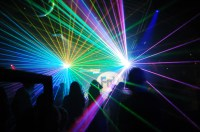 Laser Lights: Brightening The Future of Lighting Technology