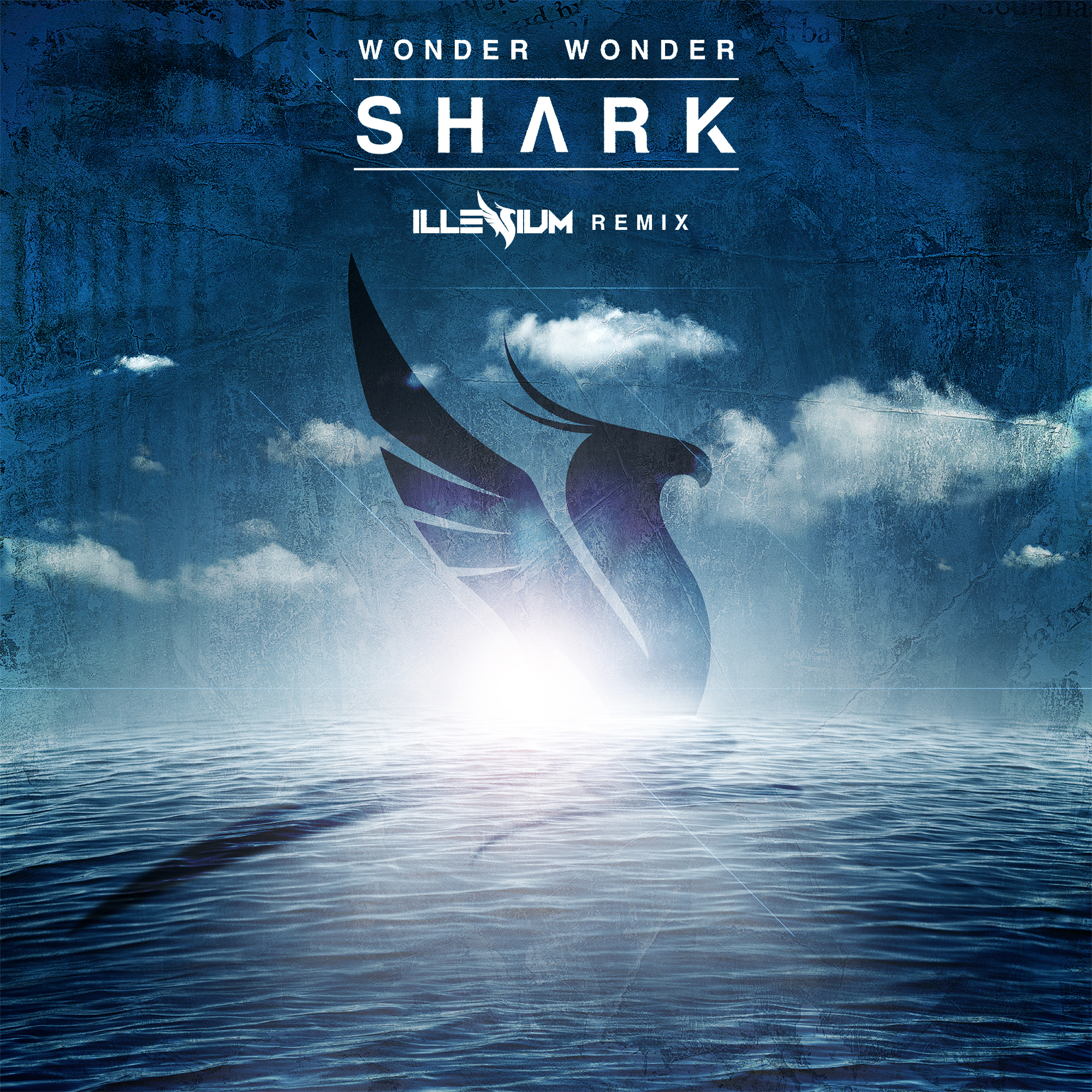 Free Fall Wallpaper Downloads Wonder Wonder Shark Illenium Remix Free Download