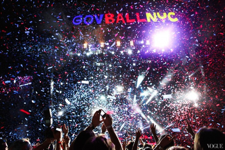 Governors Ball Releases 2016 Lineup With Kanye West, Galantis & More