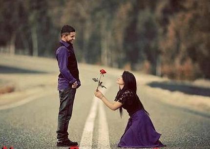 Boy Proposing Girl Hd Wallpaper Girl Propose To Guy Engagement 101