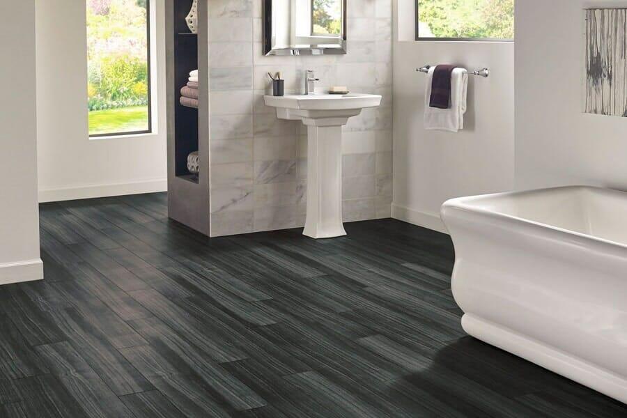 Waterproof Flooring In Kirkland Wa From Fantastic Floors