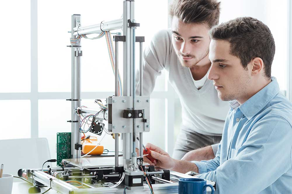 What does a Material Engineer Do and How to Become One - chemical engineer job description