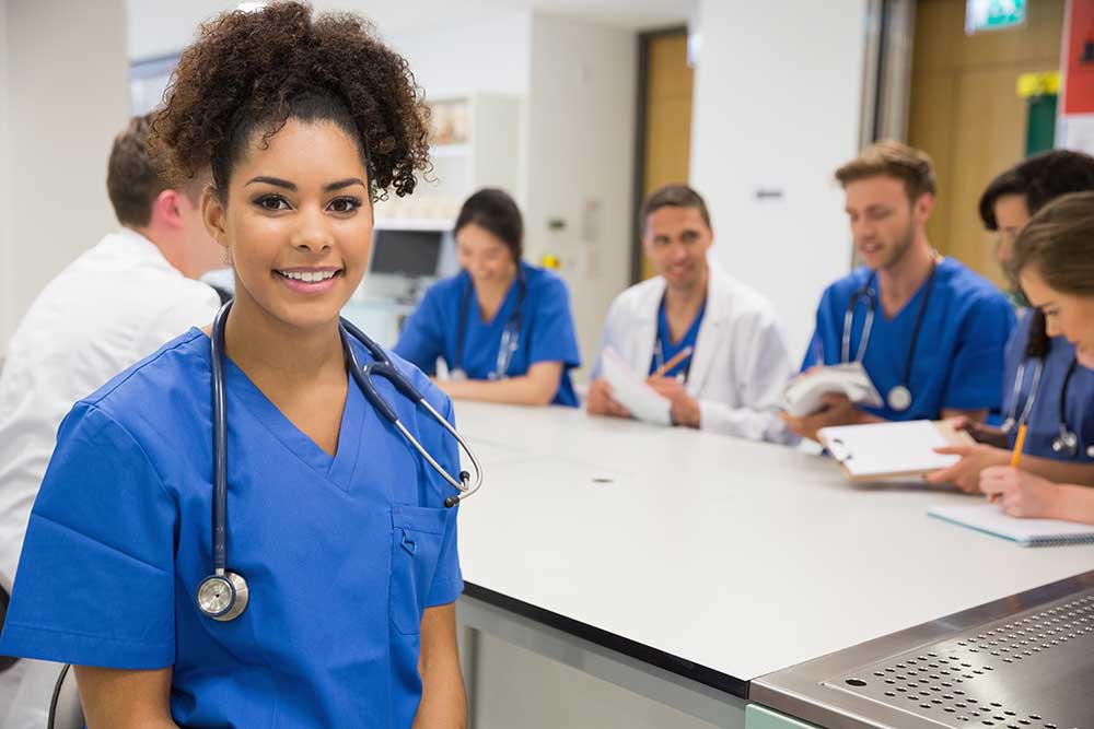 Health Career Test Free Medical Field Quiz for the Healthcare Industry