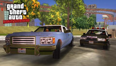 Grand Theft Auto 5 Car Wallpaper Gta Liberty City Stories Galeria De Imagens Your Games
