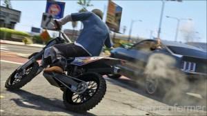GTA V: Resumo dos Detalhes revelados na Game Informer - Your Games ...