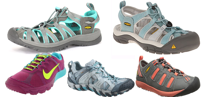 Best Women's Hiking Shoes