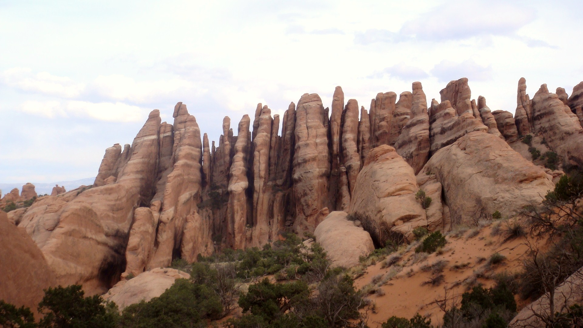 Devils Garden Arches National Park Your Hike Guide