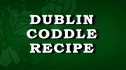 Dublin Coddle Recipe