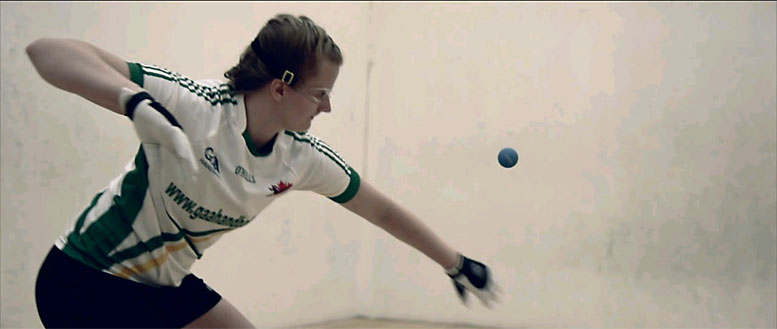 Gaelic Handball in Ireland