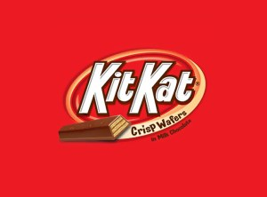 Kit Kat Break And Win