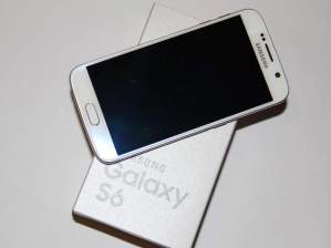 Galaxy S6 White (1)