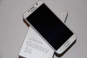 Galaxy S6 White (3)