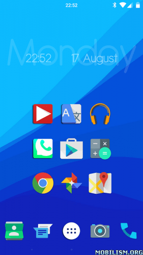 Download Marshmallow Icon Pack