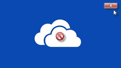 Uninstall-OneDrive-from-Windows-10