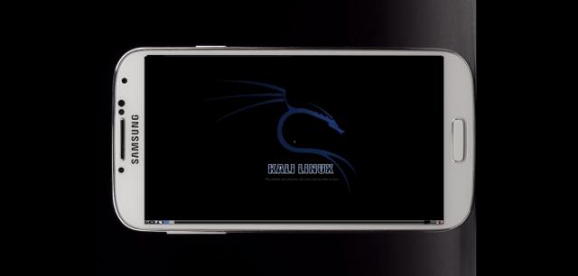 [Roba da Hacker] Come avere Kali Linux su Smartphone Tablet