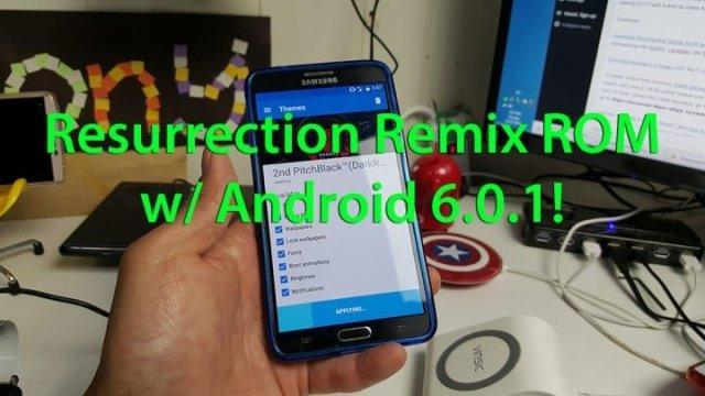 resurrectionremix-rom-galaxynote3-android6.0.1-720x405