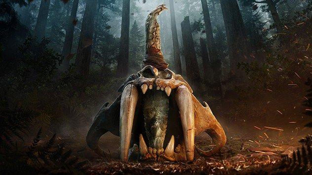 Far Cry Primal requisiti di sistema per PC minimi e consigliati