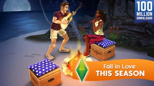 Trucchi The Sims FreePlay iOS, iPhone, iPad
