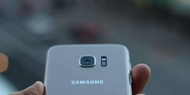 Samsung Galaxy S7 Edge (10)
