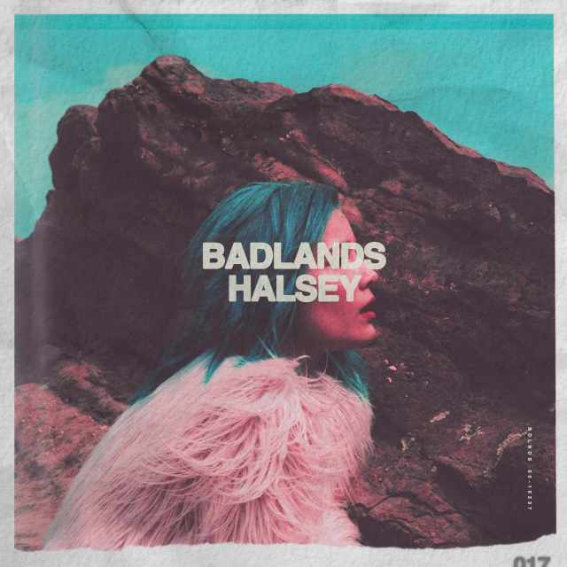 Halsey-Cover