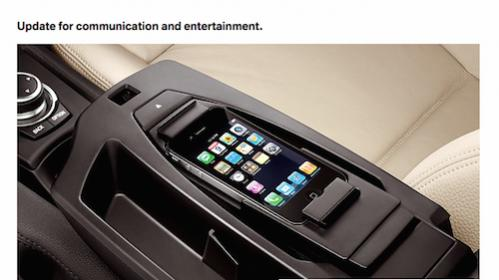 Come aggiornare il software BMW (multimedia e bluetooth)