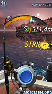 Trucchi, cheat, hack Fishing Hook APK Android