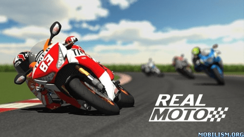 Trucchi, cheat, hack Real Moto APK Android
