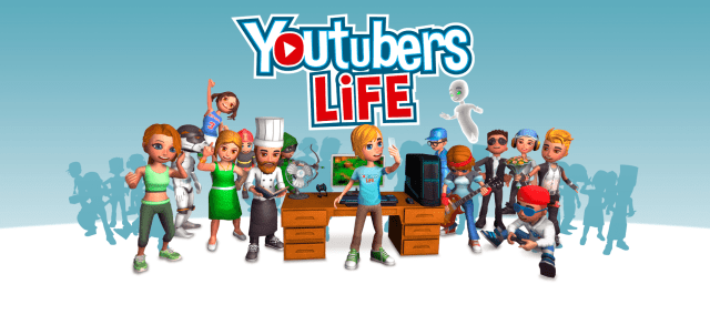 Youtubers Life trucchi per PC Windows