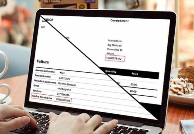 Aggiungere il Codice Fiscale su WooCommerce [Guide WordPress]