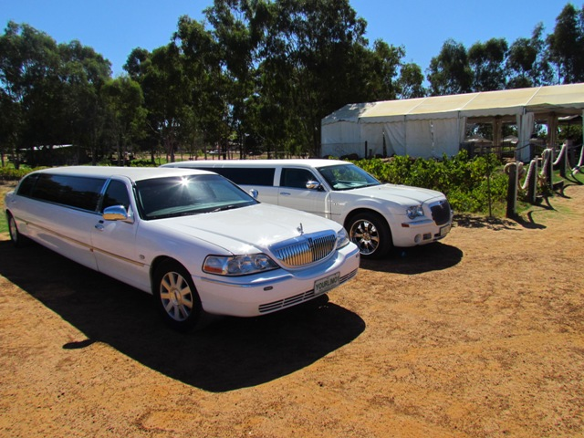 Wanneroo limo hire
