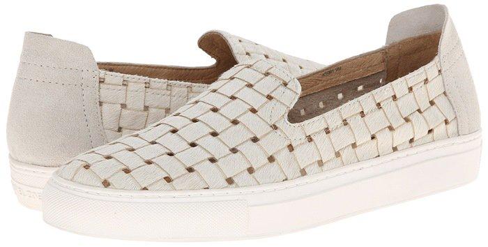 Jessica Alba Loves Her Chic Urban Rachel Zoe Quotburkequot Sneakers