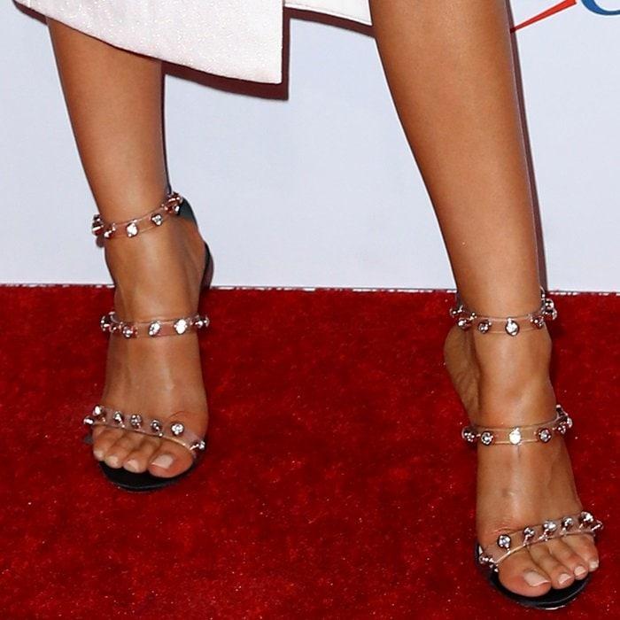 Rosalind Gem Sandals by Sophia Webster Why Celebrities Love Them