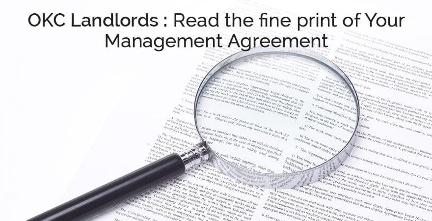 Okc property management - Okc property management company