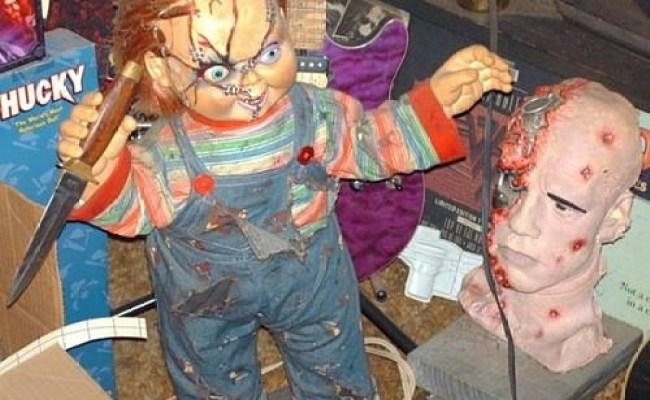 Bride Of Chucky Bride Of Chucky Doll Prop Replica Replica