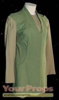 Star Trek: Voyager Jassen costume original TV series costume