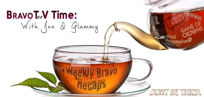 09/18 Weekly BravoTV Live Recap Show! #Bravo