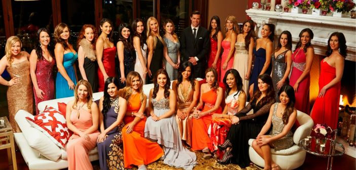 Meet your new Bachelor Canada and his Bachelorettes