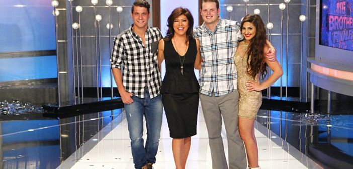 Big Brother Season 16 – The Finale