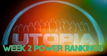 Utopia power rankings