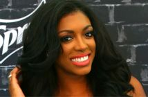 Porsha Williams was demoted to the friend role on RHOA