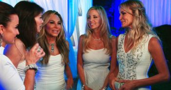 Real Housewives of Beverly Hills Season 5:  Premier Episode Recap!