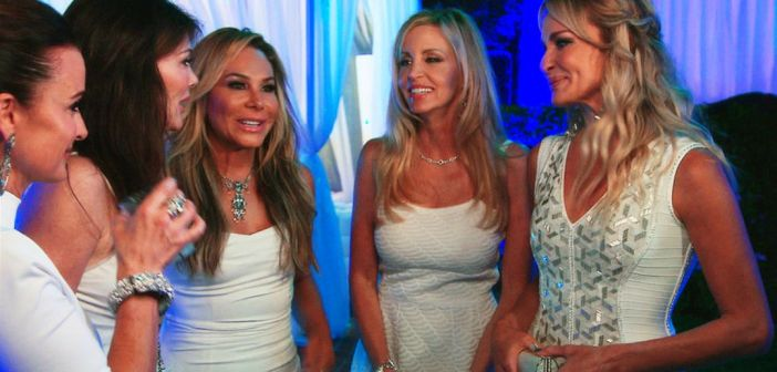 Real Housewives of Beverly Hills Season 7:  Premier Episode Recap!