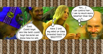 Survivor 30 Worlds Apart Blog Recap Episode 6: Odd Woman Out