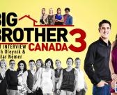 Big Brother Canada 3: Exit Interview w/ Zach Oleynik and Pilar Nemer