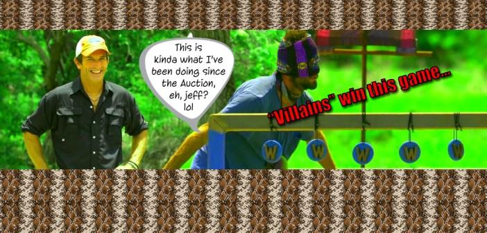 Survivor 30 Worlds Apart Blog Recap Episode 14: It's A Fickle, Fickle Game