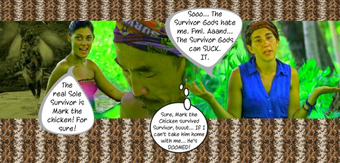 Survivor 32 Koah Rong Brains vs Beauty vs Brawn Finale Blog Recap
