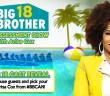 BB18, Big Brother 18, BBCAN4, Arisa Cox, Your Reality Recaps