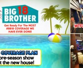 House Reveal & Our #BB18 Coverage Show!