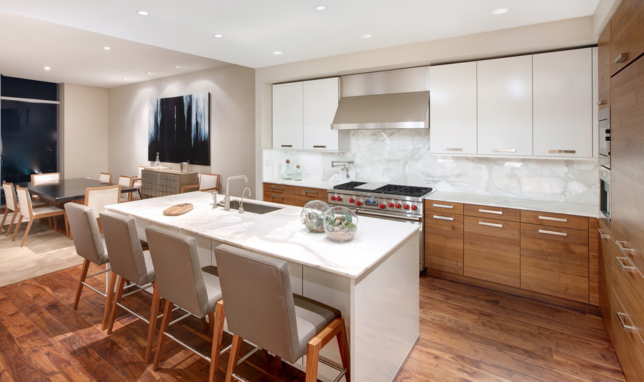 small kitchen renovations cost