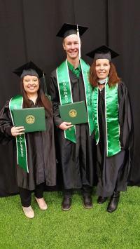 Graduation Sash & Stole Photo Gallery & Graduation Photos